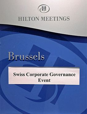 loomion Swiss Corporate Governance Event 2015