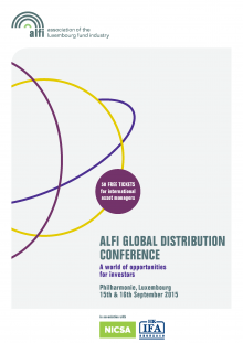 loomion stellt twelve Directors Portal an der ALFI Global Distribution Conference 2015 vor
